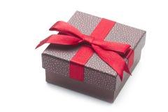 Κιβώτιο δώρων Στοκ Εικόνες