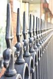 κιγκλιδώματα Στοκ φωτογραφία με δικαίωμα ελεύθερης χρήσης