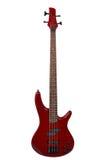 κιθάρα 01 Στοκ Εικόνα