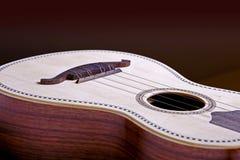 Κιθάρα Στοκ φωτογραφίες με δικαίωμα ελεύθερης χρήσης