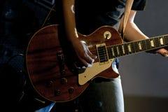 κιθαρίστας