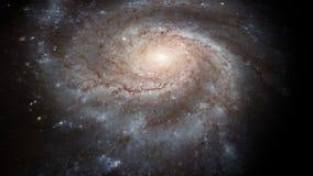 Κιμένος σπειροειδώς υψηλός καθορισμός γαλαξιών 4k εξαιρετικά διανυσματική απεικόνιση