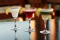 Κινεζικά ή ασιατικά ποτά Στοκ εικόνα με δικαίωμα ελεύθερης χρήσης