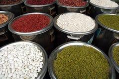 κινεζικά αγροτικά προϊόντα στοκ φωτογραφία