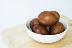 Κινεζικά βοτανικά αυγά Στοκ φωτογραφία με δικαίωμα ελεύθερης χρήσης