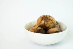 Κινεζικά βοτανικά αυγά Στοκ εικόνα με δικαίωμα ελεύθερης χρήσης