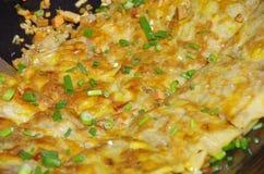 Κινεζικά διάσημα πρόχειρα φαγητά πρόχειρων φαγητών (στάρπη φασολιών) Στοκ Εικόνες