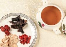 κινεζικά πιάτα -04 Στοκ φωτογραφίες με δικαίωμα ελεύθερης χρήσης