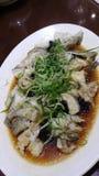κινεζικά πιάτα Στοκ φωτογραφία με δικαίωμα ελεύθερης χρήσης