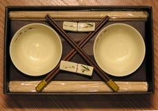 κινεζικά πιάτα Στοκ εικόνες με δικαίωμα ελεύθερης χρήσης