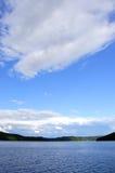 κινεζικά τοπία Στοκ εικόνες με δικαίωμα ελεύθερης χρήσης