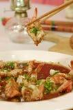 κινεζικά τρόφιμα βιετναμέζ& Στοκ φωτογραφίες με δικαίωμα ελεύθερης χρήσης