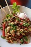Κινεζικά τρόφιμα Στοκ φωτογραφία με δικαίωμα ελεύθερης χρήσης
