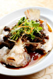 Κινεζικά ψάρια ρευμάτων Στοκ φωτογραφία με δικαίωμα ελεύθερης χρήσης