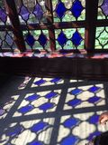 κινεζικά Windows Στοκ Φωτογραφία
