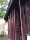 κινεζικά Windows Στοκ φωτογραφίες με δικαίωμα ελεύθερης χρήσης