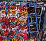 κινεζικές τέχνες παραδο&si Στοκ φωτογραφίες με δικαίωμα ελεύθερης χρήσης