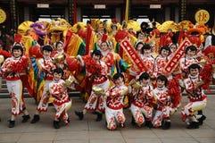 κινεζική άνοιξη φεστιβάλ Στοκ εικόνες με δικαίωμα ελεύθερης χρήσης