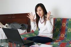 κινεζική αιφνιδιαστική γ& Στοκ φωτογραφία με δικαίωμα ελεύθερης χρήσης