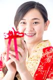 κινεζική καλή χρονιά Στοκ φωτογραφίες με δικαίωμα ελεύθερης χρήσης