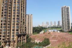 Κινεζική κατοικία στοκ εικόνες