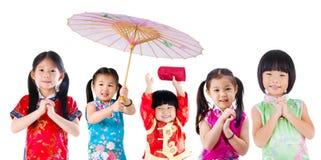 κινεζική καλή χρονιά Στοκ Εικόνες