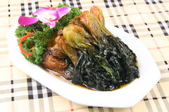 κινεζική κουζίνα Στοκ Φωτογραφίες