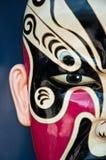 κινεζική μάσκα Στοκ Φωτογραφίες