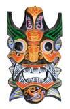 κινεζική μάσκα Στοκ Εικόνα