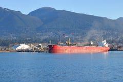 Κινεζική ναυτιλία στη Βόρεια Αμερική στοκ φωτογραφία με δικαίωμα ελεύθερης χρήσης