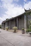 Κινεζική παραδοσιακή lingnan αρχιτεκτονική Στοκ φωτογραφία με δικαίωμα ελεύθερης χρήσης