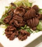 κινεζική σειρά τροφίμων Στοκ Φωτογραφίες