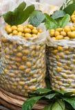 Κινεζική oliver πώληση Στοκ φωτογραφία με δικαίωμα ελεύθερης χρήσης