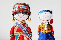 κινεζικοί εραστές κου&kappa Στοκ Εικόνες