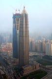 κινεζικοί ουρανοξύστε&sigm στοκ φωτογραφία με δικαίωμα ελεύθερης χρήσης