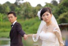 κινεζικός γάμος στοκ εικόνες