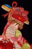 κινεζικός δράκος Στοκ Εικόνα