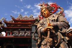 κινεζικός Θεός Στοκ Εικόνες