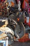 κινεζικός δράκος Στοκ εικόνα με δικαίωμα ελεύθερης χρήσης