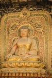 κινεζικός χρυσός του Βο Στοκ Φωτογραφίες