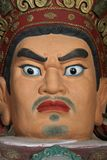 κινεζικό άγαλμα Στοκ εικόνα με δικαίωμα ελεύθερης χρήσης