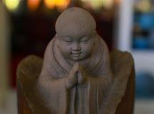 κινεζικό άγαλμα Στοκ Φωτογραφίες