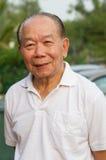 Κινεζικό άτομο Στοκ εικόνες με δικαίωμα ελεύθερης χρήσης
