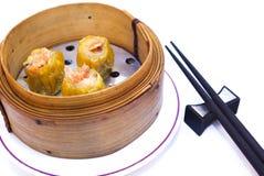 Κινεζικό αμυδρό ποσό Στοκ φωτογραφίες με δικαίωμα ελεύθερης χρήσης