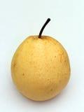 κινεζικό αχλάδι Στοκ φωτογραφία με δικαίωμα ελεύθερης χρήσης