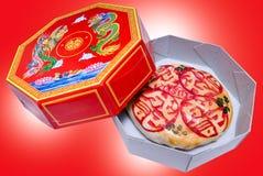 κινεζικό γλυκό κρέατος Στοκ φωτογραφία με δικαίωμα ελεύθερης χρήσης