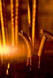 κινεζικό θυμίαμα Στοκ Φωτογραφίες