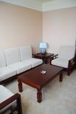 κινεζικό καθιστικό Στοκ Φωτογραφία