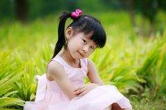 κινεζικό κορίτσι καλό Στοκ Εικόνες
