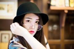 κινεζικό κορίτσι στοκ εικόνα